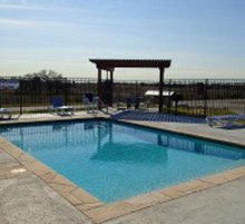 karsten rv park swimming pool